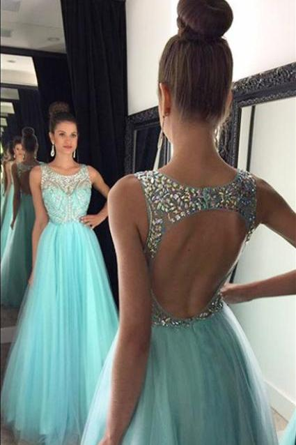 Prom Dresses, Prom Dress, Prom Gowns, Formal Dress, Evening Dress, Party Dress